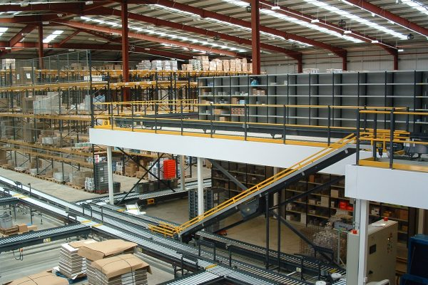 HI-Level Mezzanines Ltd 3