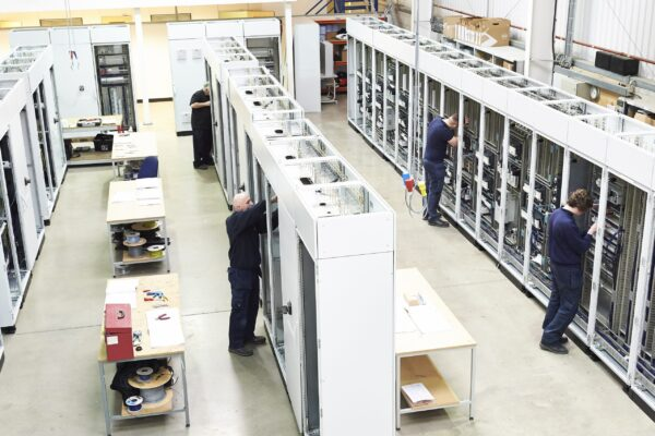 AND Automation - shopfloor Image 121020