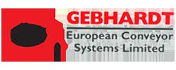 Gebhardt – Press Release