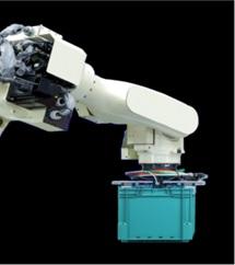 Robotic Tote image