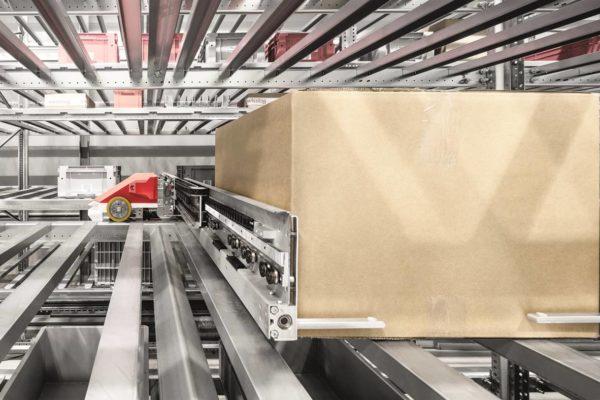 Swisslog - Cylone Carrier carton Feb 2019