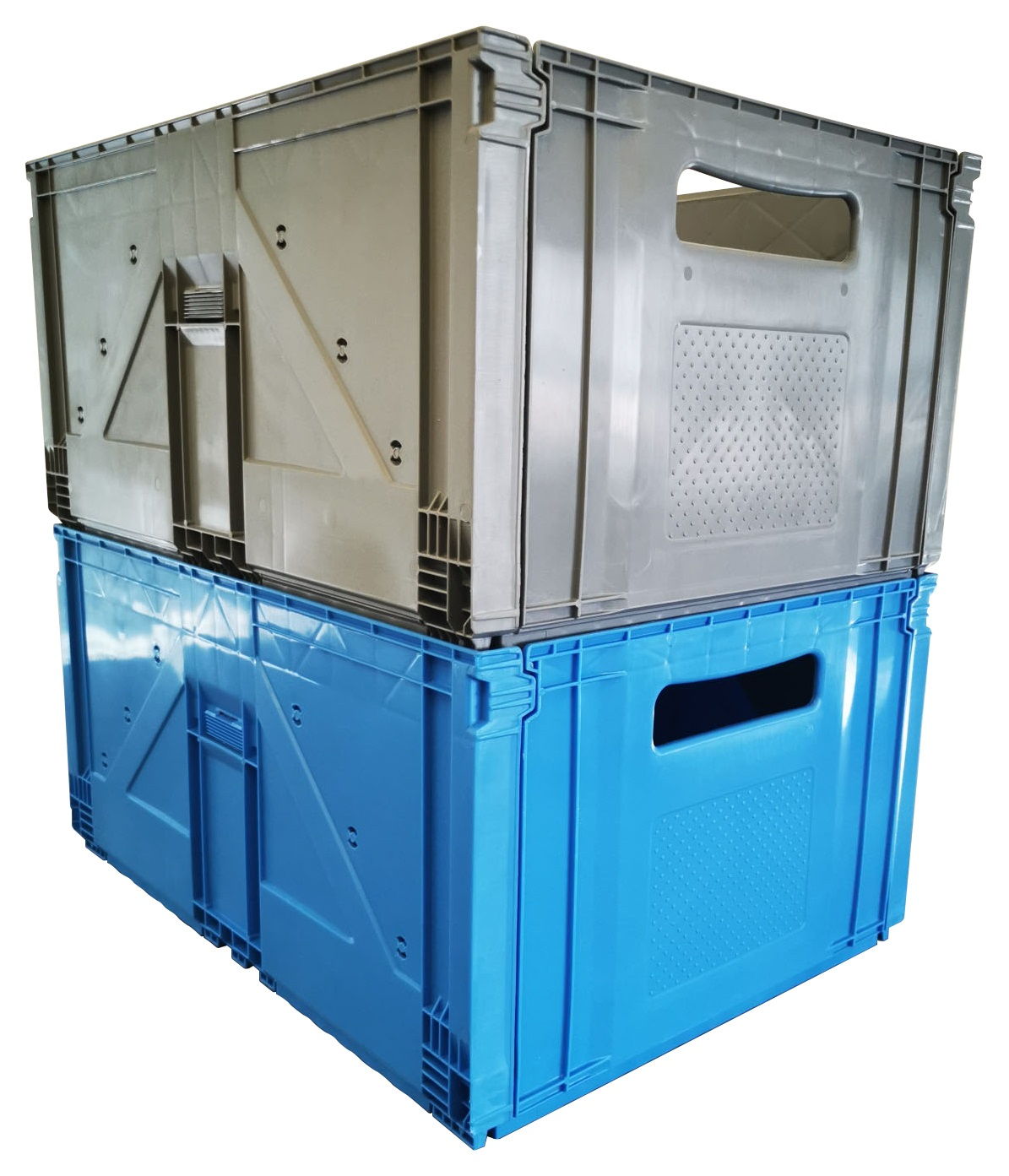 Magic Folding Box