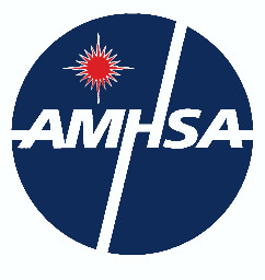 """AMHSA Members exhibit their products and services at """"live show""""."""